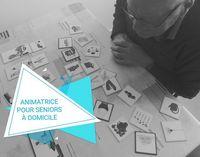 Animatrice pour séniors à domicile 0 66330 Cabestany
