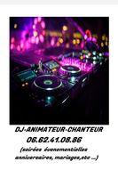 pour vos évènements festifs  DJ ANIMATEUR CHANTEUR 0 22440 Ploufragan