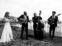 Groupe Jazz et Swing manouche 0 85000 La roche-sur-yon