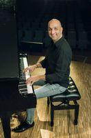 Cours de piano à votre domicile 0 95650 Boissy-l'aillerie