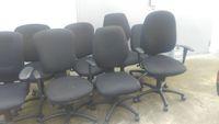 chaise de bureau a roulette 19 69100 Villeurbanne