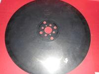 Lame de scie/Fraise diamètre 450 x 3 x 40T