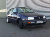 Golf TDI 90 S 1995 occasion 85110 Saint-Vincent-Sterlanges