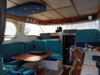 Vedette - Yacht - Offshore 1992 occasion 06270 Villeneuve-Loubet