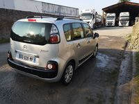 C3 Picasso BlueHDi 100 Attraction 2015 occasion 59730 Solesmes
