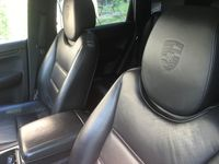 Cayenne 4.8 V8 Turbo Tiptronic S A 2008 occasion 92330 Sceaux