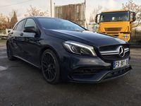 Classe A 45 Mercedes-AMG A Speedshift DCT 4-Matic 2017 occasion 84000 Avignon