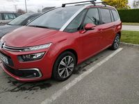Grand C4 Picasso BlueHDi 120 S&S EAT6 Feel 2017 occasion 56310 Melrand