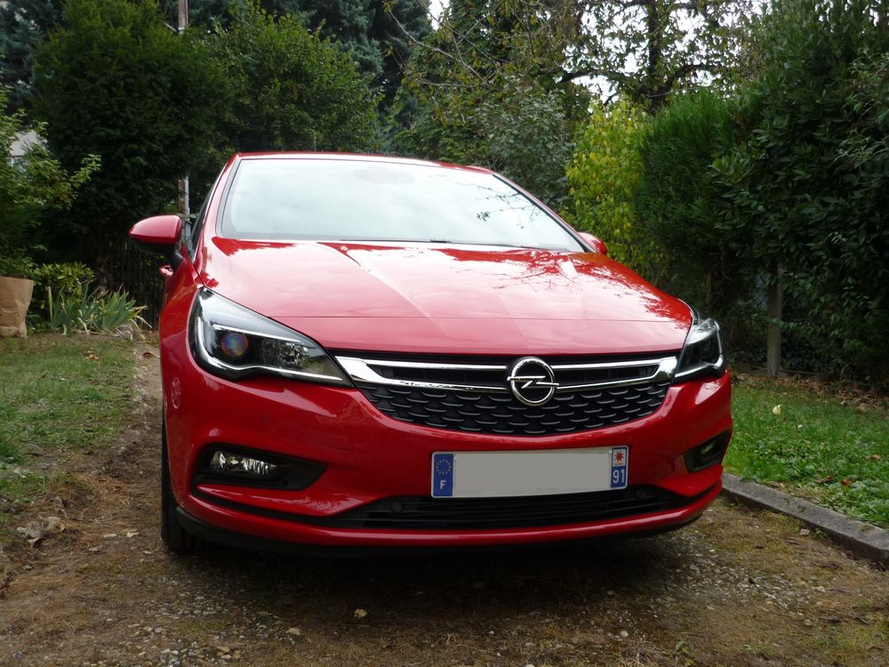 Astra 1.6 CDTI 110 ch Business Edition 2016 occasion 91120 Palaiseau