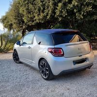 Citroën DS3 Cabriolet e-HDi 90 Airdream Sport Chic BMP6 8900 83400 Giens
