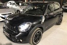 Mini Countryman I (R60) Cooper S 184ch Pack Red Hot Chili ALL4 14990 91700 Sainte-Geneviève-des-Bois