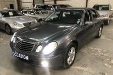 Mercedes-Benz Classe E III (S211) 220 CDI Avantgarde BA 6490 91700 Sainte-Geneviève-des-Bois