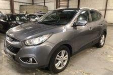 Hyundai Ix35  2.0 CRDi184 Pack Premium Limited 4WD BA 12990 91700 Sainte-Geneviève-des-Bois