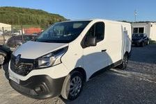 Renault Trafic L1H1 GC L1H1 90 DCI 10990 25620 Tarcenay