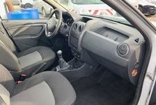Dacia Duster DUSTER LAUREATE DCI 110 CH E6 4X2 / GPS TRANSFO VP/VS 2 PLACES