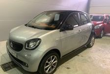 Smart ForFour II 71ch passion 2015 occasion Tarcenay 25620