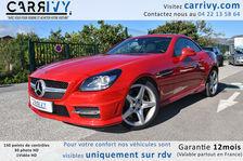 Mercedes-Benz SLK III (R172) 250 CDI 7GTro+ 25490 06200 Nice