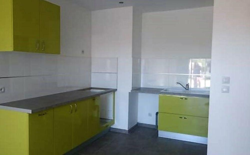 location Maison - 3 pièce(s) - 60 m² Coutras (33230)