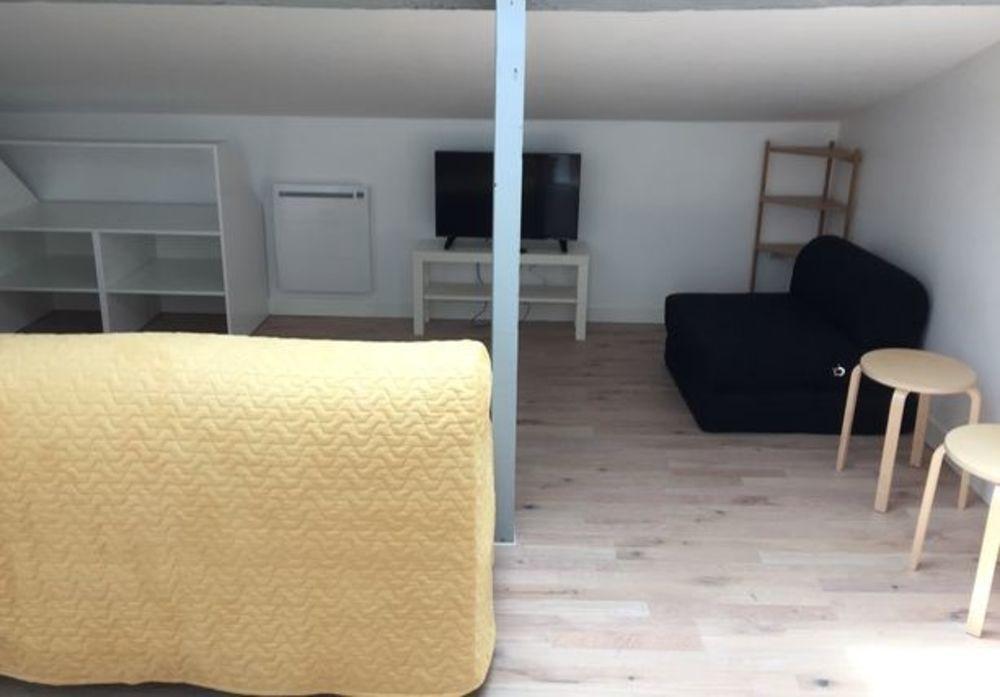 location Appartement - 1 pièce(s) - 40 m² Bordeaux (33000)
