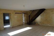 Location Maison Saint-Sulpice-et-Cameyrac (33450)