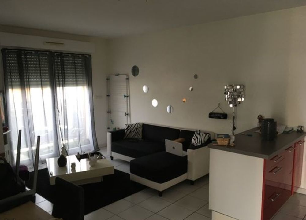 location Appartement - 2 pièce(s) - 42 m² Artigues-près-Bordeaux (33370)