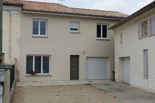 Location Maison Cubzac-les-Ponts (33240)
