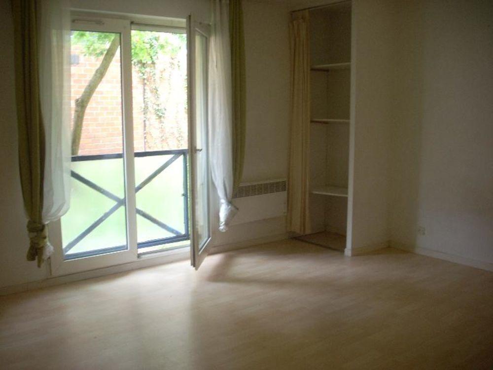location Appartement - 1 pièce(s) - 30 m² Talence (33400)