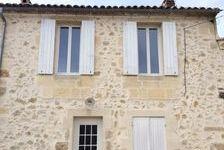 Location Maison Rions (33410)