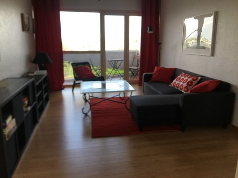 location Appartement - 1 pièce(s) Pessac (33600)