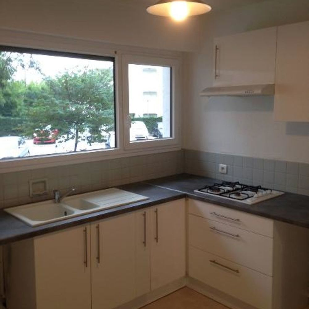 location Appartement - 3 pièce(s) - 60 m² Pessac (33600)