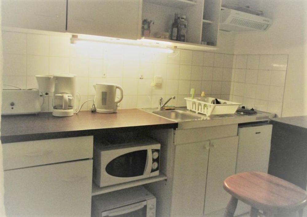 location Appartement - 1 pièce(s) - 23 m² Bordeaux (33000)