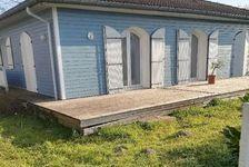 Location Maison 1550 Saint-Médard-en-Jalles (33160)