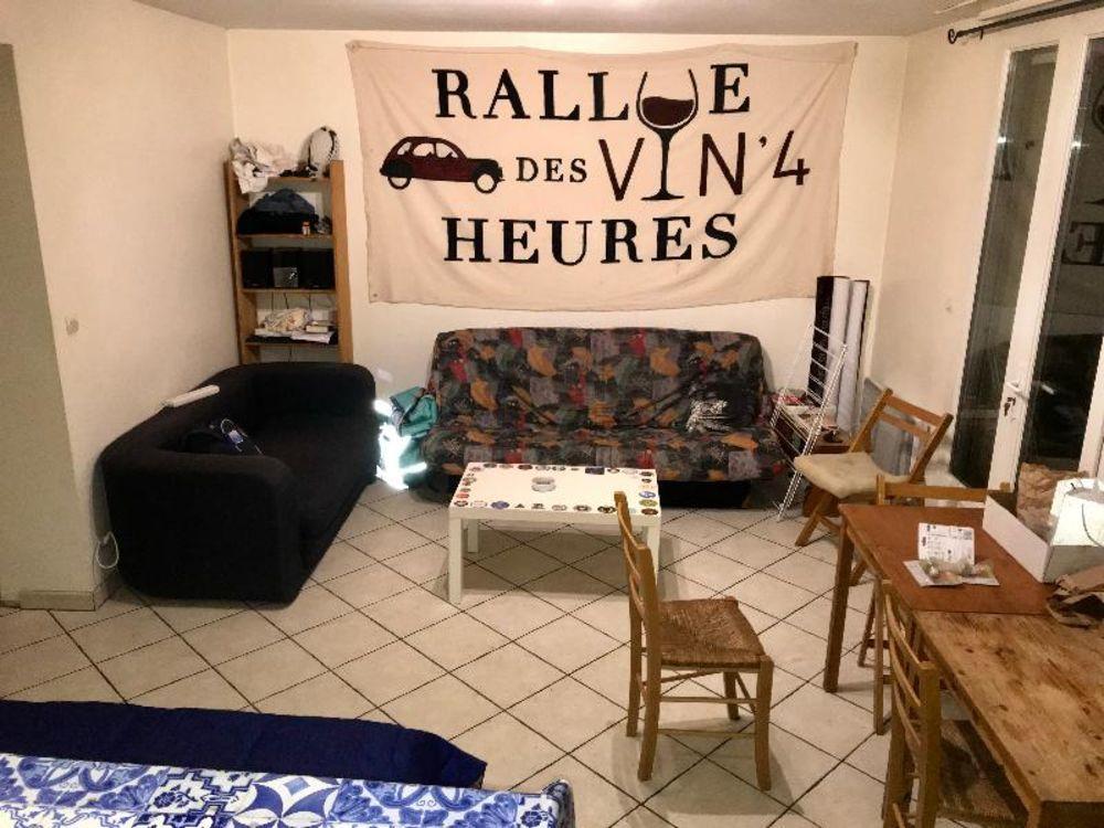location Maison - 4 pièce(s) - 80 m² Bordeaux (33000)
