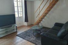 Location Appartement 600 Saint-André-de-Cubzac (33240)