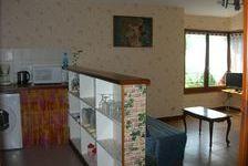 Location Appartement Étauliers (33820)