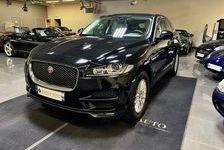 Jaguar F-PACE 2.0D 180ch Prestige 4x4 BVA8 2016 occasion Le Mesnil-en-Thelle 60530