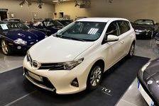 Toyota Auris D-4D 90ch Business 2013 occasion Le Mesnil-en-Thelle 60530