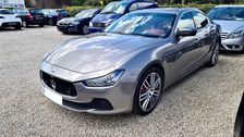 Maserati Ghibli III 3.0 V6 275ch Start/Stop Diesel 2014 occasion Le Mesnil-en-Thelle 60530