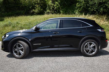 DS3 PureTech 180ch Grand Chic EAT8 2018 occasion 06200 Nice