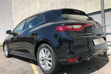 Mégane III IV (BFB) 1.6 dCi 130ch energ Intens 2018 occasion 83200 Toulon