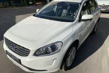 Volvo XC60 D4 AWD 190ch Business Geartronic 2015 occasion Paris 75013