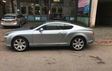 Bentley Continental W12 6.0 2013 occasion Boulogne-Billancourt 92100