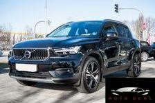 Volvo XC40 D3 150ch Momentum Geartronic 8 2019 occasion Boulogne-Billancourt 92100