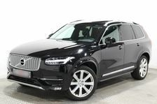 Volvo XC90 II T6 AWD 320ch Inscription 7 places 2015 occasion Boulogne-Billancourt 92100