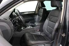 Touareg 3.0 V6 TDI 262 TDI 4Motion DSG 2015 occasion 92100 Boulogne-Billancourt
