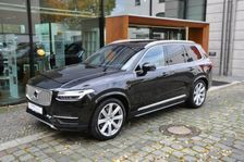 Volvo XC90 II T8 Twin Engine 407 Inscription 7 pl 2017 occasion Boulogne-Billancourt 92100