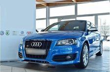Audi S3 II 2.0 TFSI 265ch quattro S tronic 6 2012 occasion Boulogne-Billancourt 92100