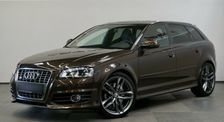 Audi S3 II 2.0 TFSI 265ch quattro S tronic 6 2009 occasion Boulogne-Billancourt 92100