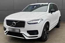 Volvo XC90 T8 Twin Engine R-Design 7 places 2019 occasion Boulogne-Billancourt 92100