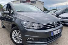 Volkswagen Touran 1.6L TDI 115cv GPS CAMERA DSG7 7PL. 11/2017 BUSINESS 14590 69100 Villeurbanne